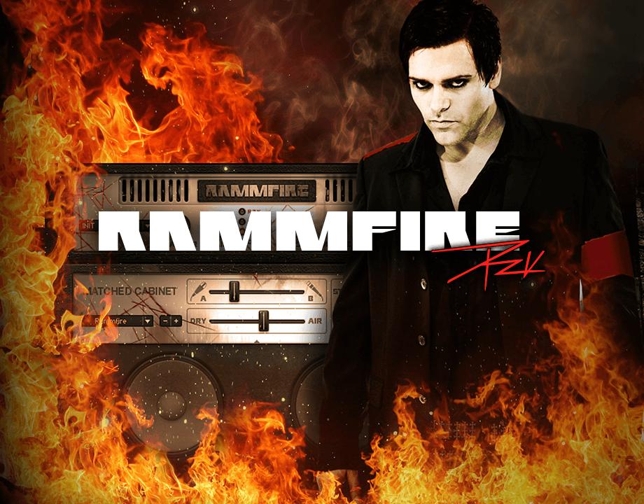 descargar rammfire para window