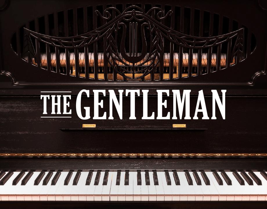 Komplete : Keys : The Gentleman : Demo Version | Products