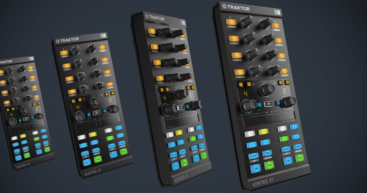 manual traktor pro 2 italia choice image