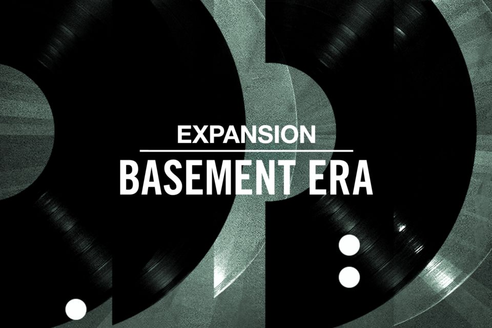 Komplete : Expansions : Basement Era | Products