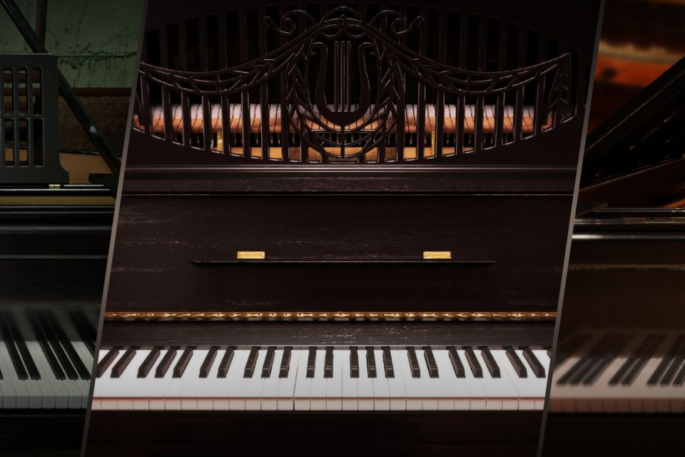 Komplete : Keys : Definitive Piano Collection | Products
