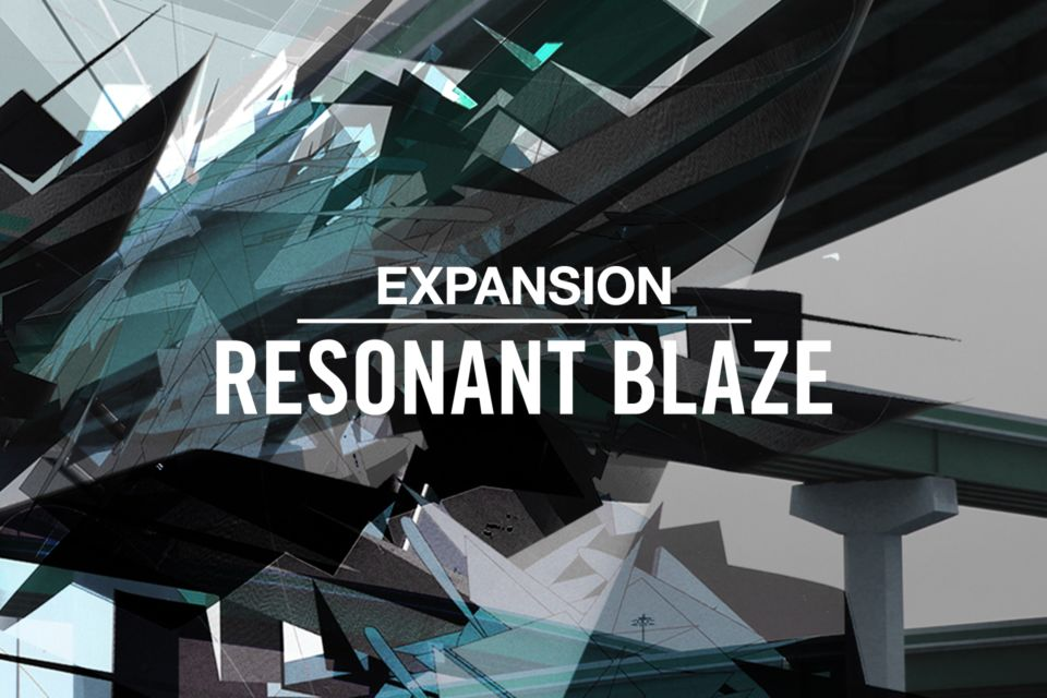 Komplete : Expansions : Resonant Blaze | Products