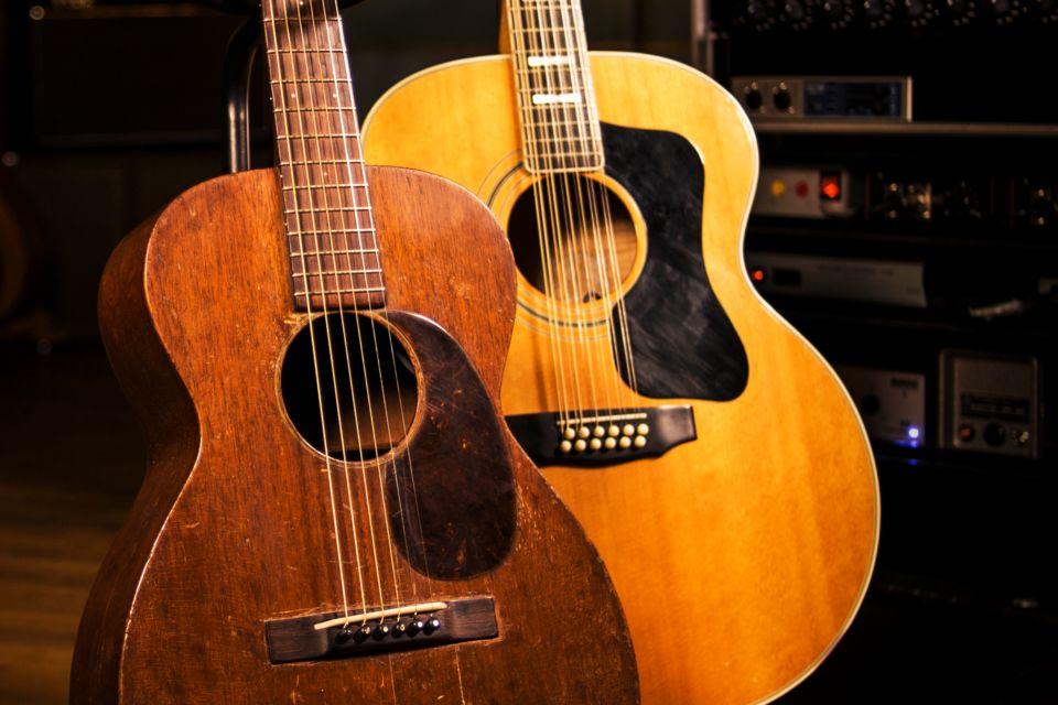 Komplete : Guitar : Session Guitarist Strummed Acoustic 2