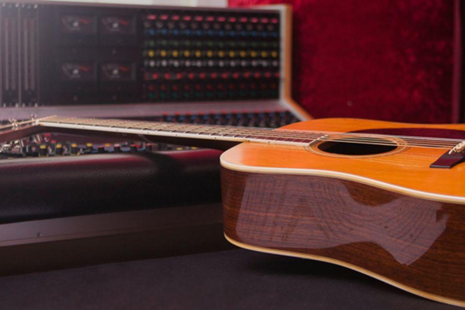 guitar library kontakt 5