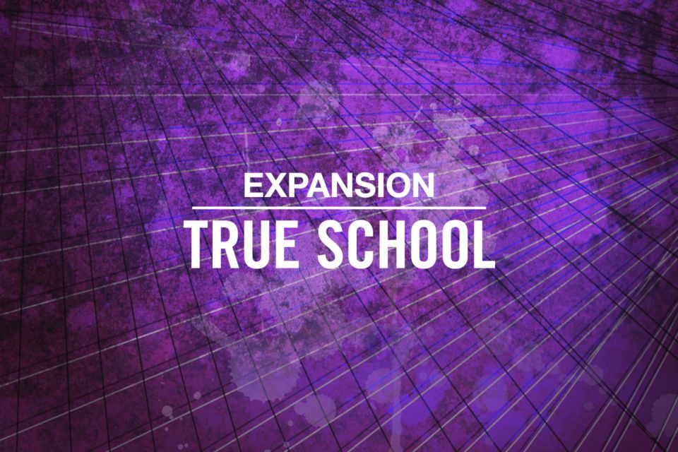 Komplete : Expansions : True School | Products
