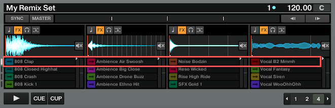 Tractor Pro 2 Decks : How to use a midi controller with the remix decks in