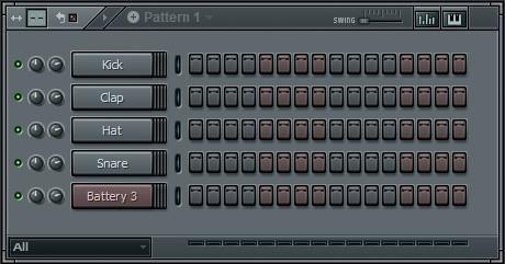how to show score in fl studio