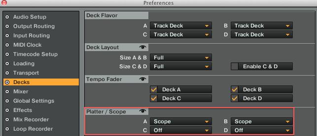 Traktor Scratch Pro 2 Timecode Setup Guide For Audio 10