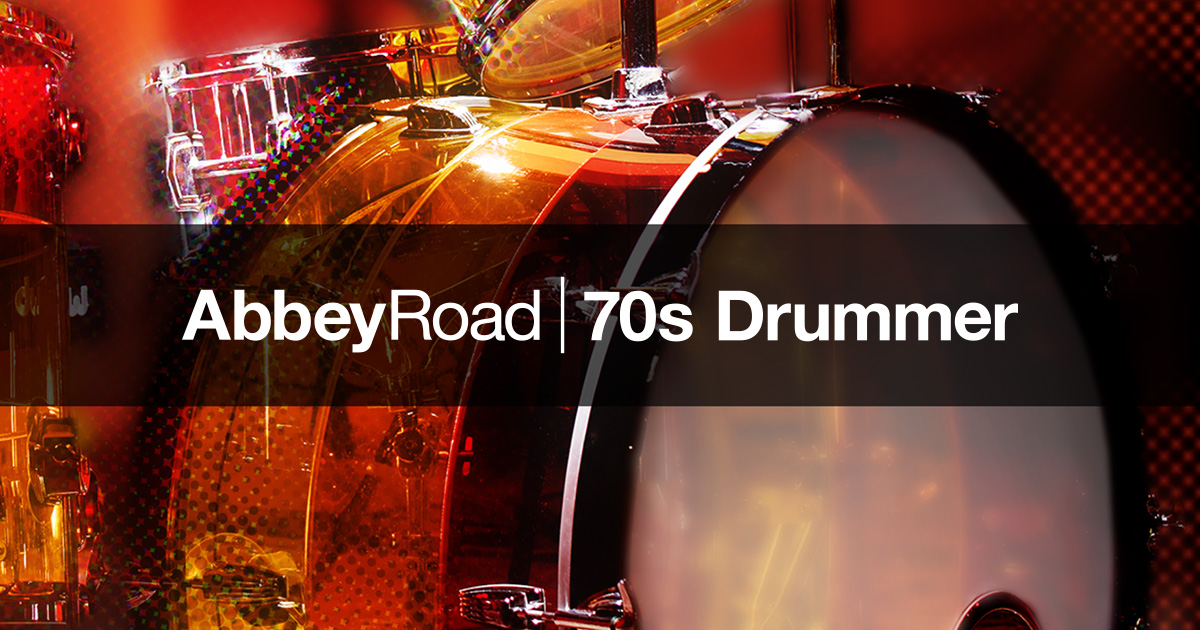abbey road 70s drummer review