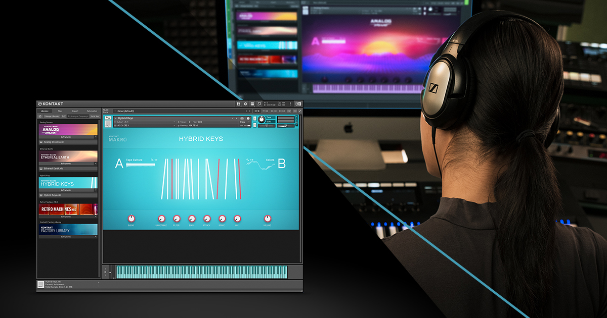 ni kontakt 6 download