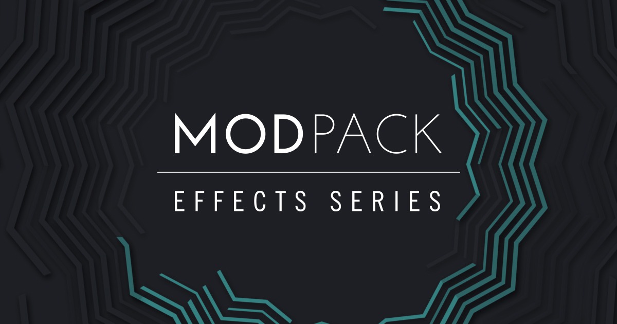 Effects : Mod Pack | Komplete