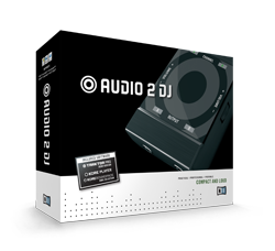 audio 2 dj driver