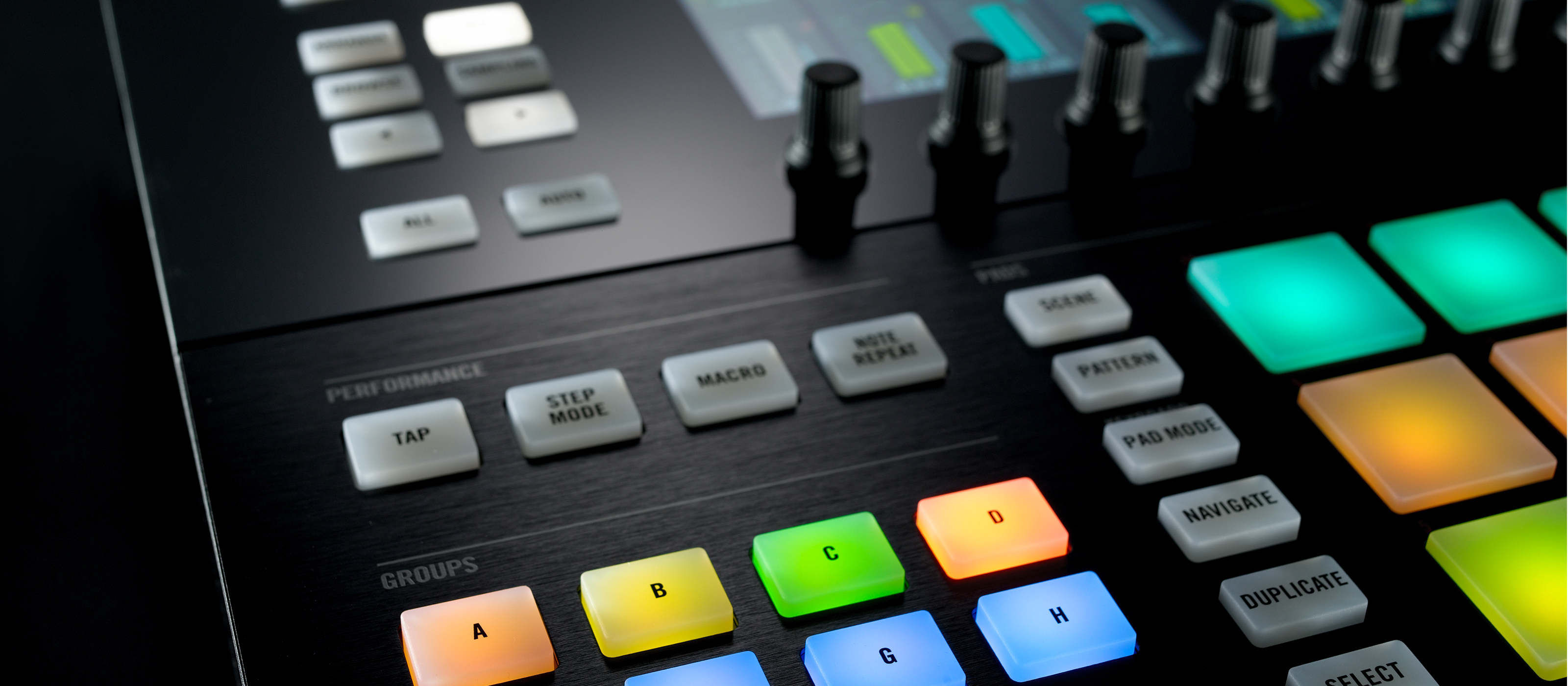 Maschine Production Systems Maschine Studio Products